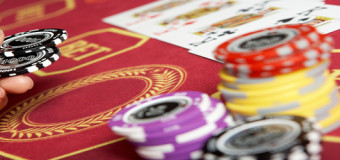 Give it time and Baccarat will grow on you!