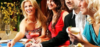 Baccarat – Gaining as much popularity in the West as it does in the East